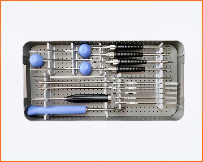 脊柱器械包