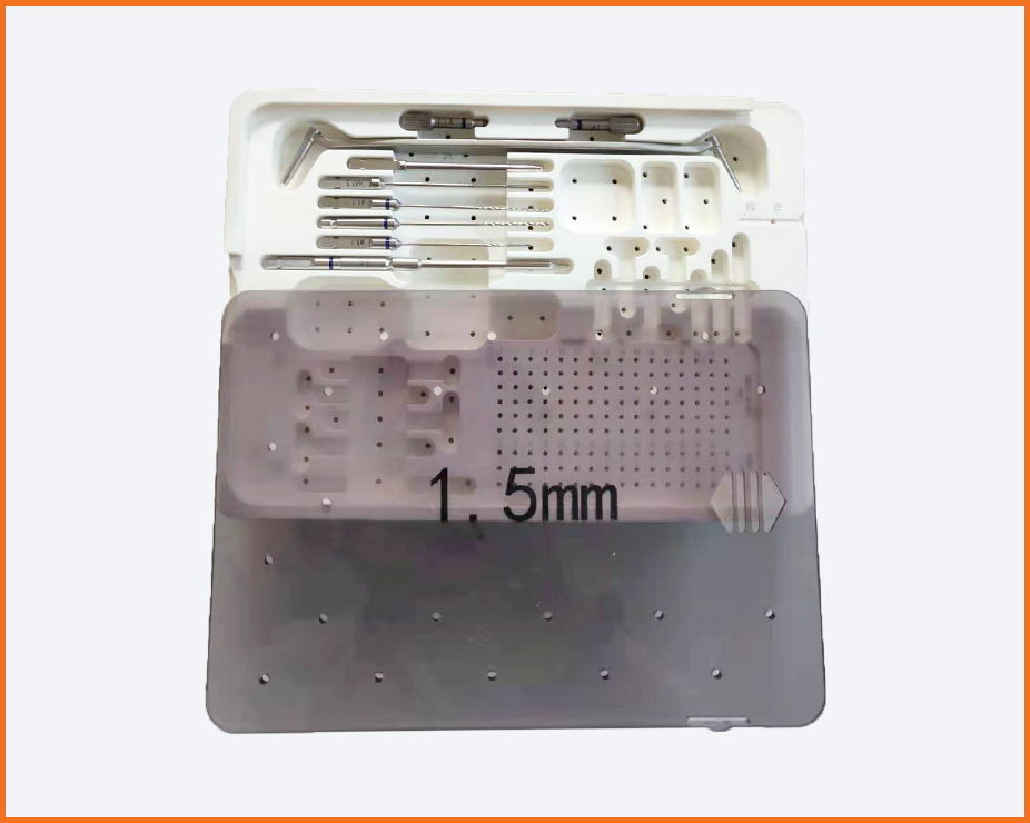 HPP钉盒